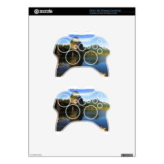 Beacon Rock State Park, Columbia River Gorge. Xbox 360 Controller Skin