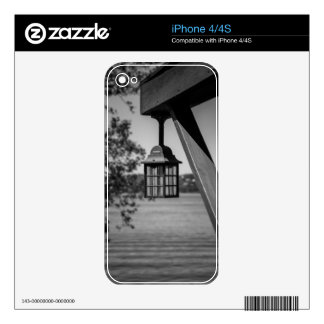 Beacon Skins For The iPhone 4S