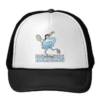 Beaconsfield Badminton Herons Trucker Hat