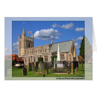 Beaconsfield Church Notecard