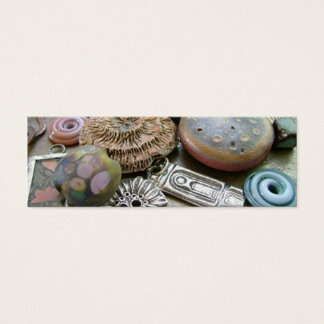 Bead Business Tags