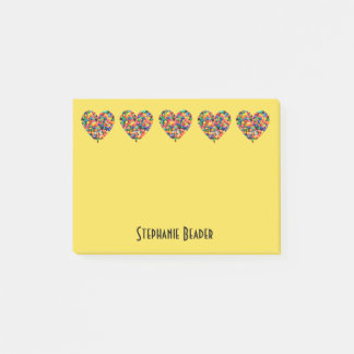 Bead Lover Post-it Notes