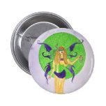 Bead Weaver Button