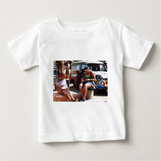 Bead Workers Baby T-Shirt