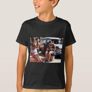 Bead Workers T-Shirt
