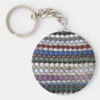 beaded keychains beaded key chain designs zazzle