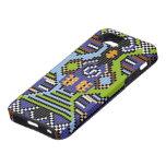 Beaded Lizard Rough Case iPhone 5 Case