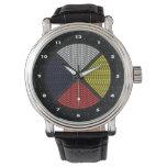 Beaded Medicine Wheel Wrist Watch