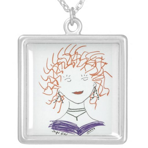 Beadgal Necklace