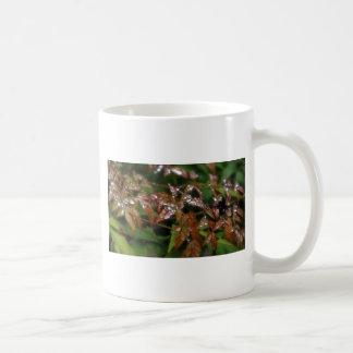 Beading Coffee Mug