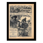 Beadles Half Dime Library Vol XXII No 560 1888 Postcards