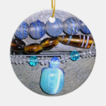 Beads Christmas Ornaments