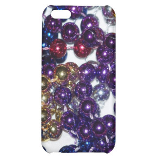 BEADS COVER FOR iPhone 5C