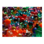 Beads Galore Postcards