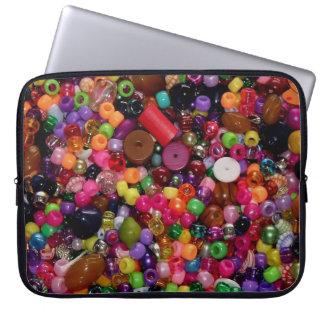 Beads Laptop Sleeve