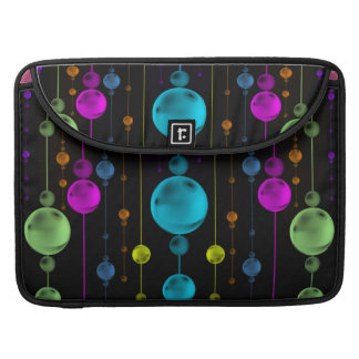 Beads Sleeves For MacBook Pro