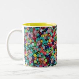 Beads Mug