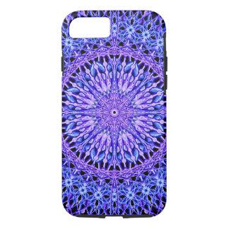 Beads of Light Mandala iPhone 7 Case