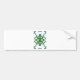 Beads - WOWCOCO Bumper Sticker