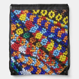 Beadwork, Melmoth, Kwazulu-Natal, South Africa Backpacks