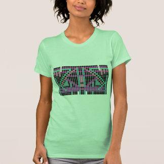 Beadwork Pattern Design #1 T Shirt