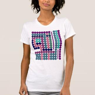 Beadwork Pattern Design #2 Shirts