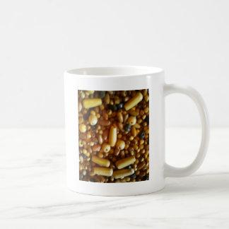 BEADY face.JPG Coffee Mug