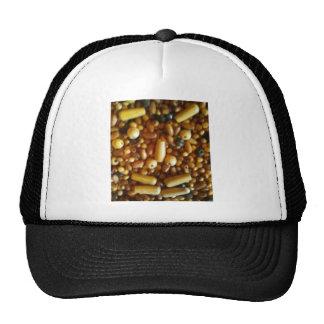 BEADY face.JPG Trucker Hat