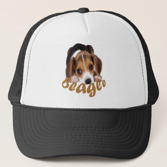 Beaggle T-Shirt Series Trucker Hat