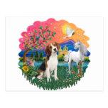 Beagle 1 postal