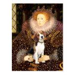 Beagle 1 - Queen Elizabeth I Postcards
