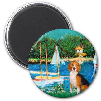 Beagle 1 - Veleros Imanes