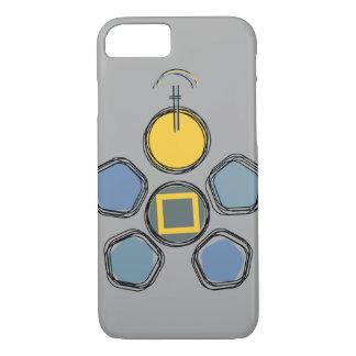 Beagle 2 iPhone 8/7 case