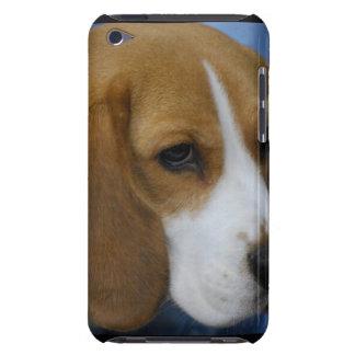 beagle-31.jpg iPod Case-Mate case