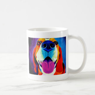 Beagle #3 coffee mug