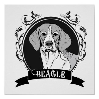 BEAGLE 3 POSTERS
