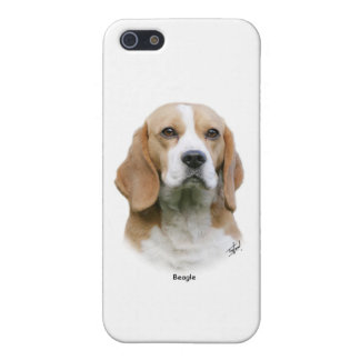 Beagle 9Y313D-030 iPhone 5 Cases