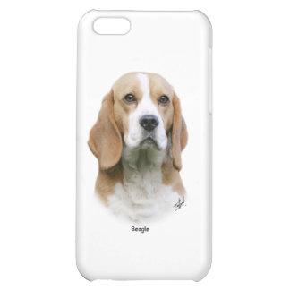 Beagle 9Y313D-030 iPhone 5C Case