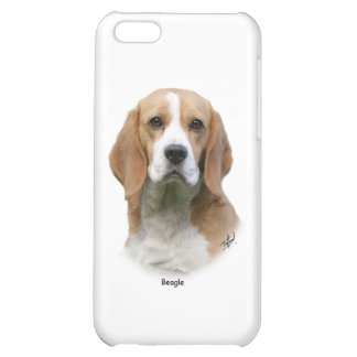 Beagle 9Y313D-038 Case For iPhone 5C
