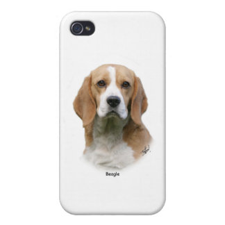Beagle 9Y313D-038 Covers For iPhone 4