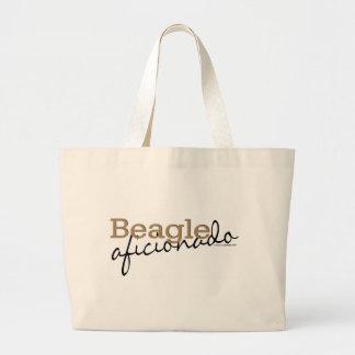 Beagle Aficionado Tote Bag