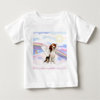 Beagle Angel Baby T-Shirt