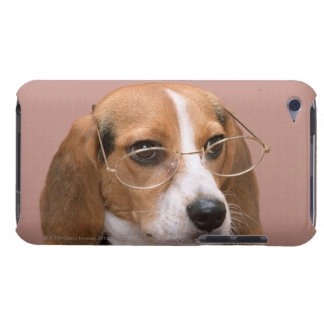 Beagle Barely There iPod Case