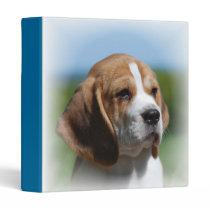 Beagle Binder