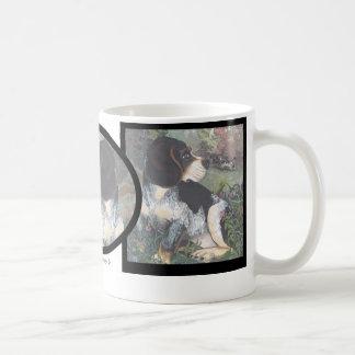 Beagle blue tick Puppy Dreamer Mug