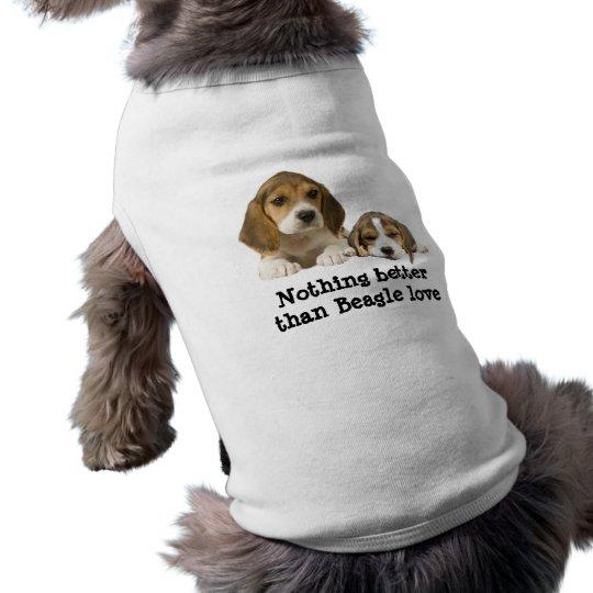 Beagle Buddies Pet Clothing
