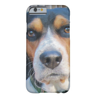 Beagle Buddy Barely There iPhone 6 Case