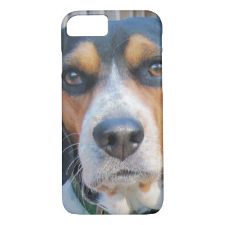 Beagle Buddy iPhone 7 Case