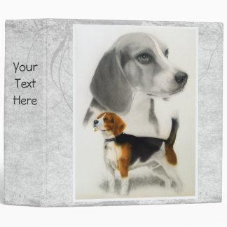"""Beagle Carpeta 2"""""""