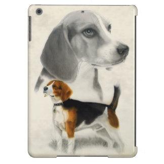 Beagle iPad Air Cover